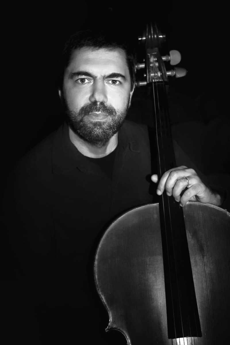 Andrea Bergamelli-Violoncello