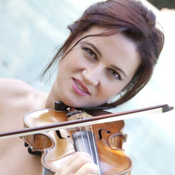 Barbara Agostinelli-Violino
