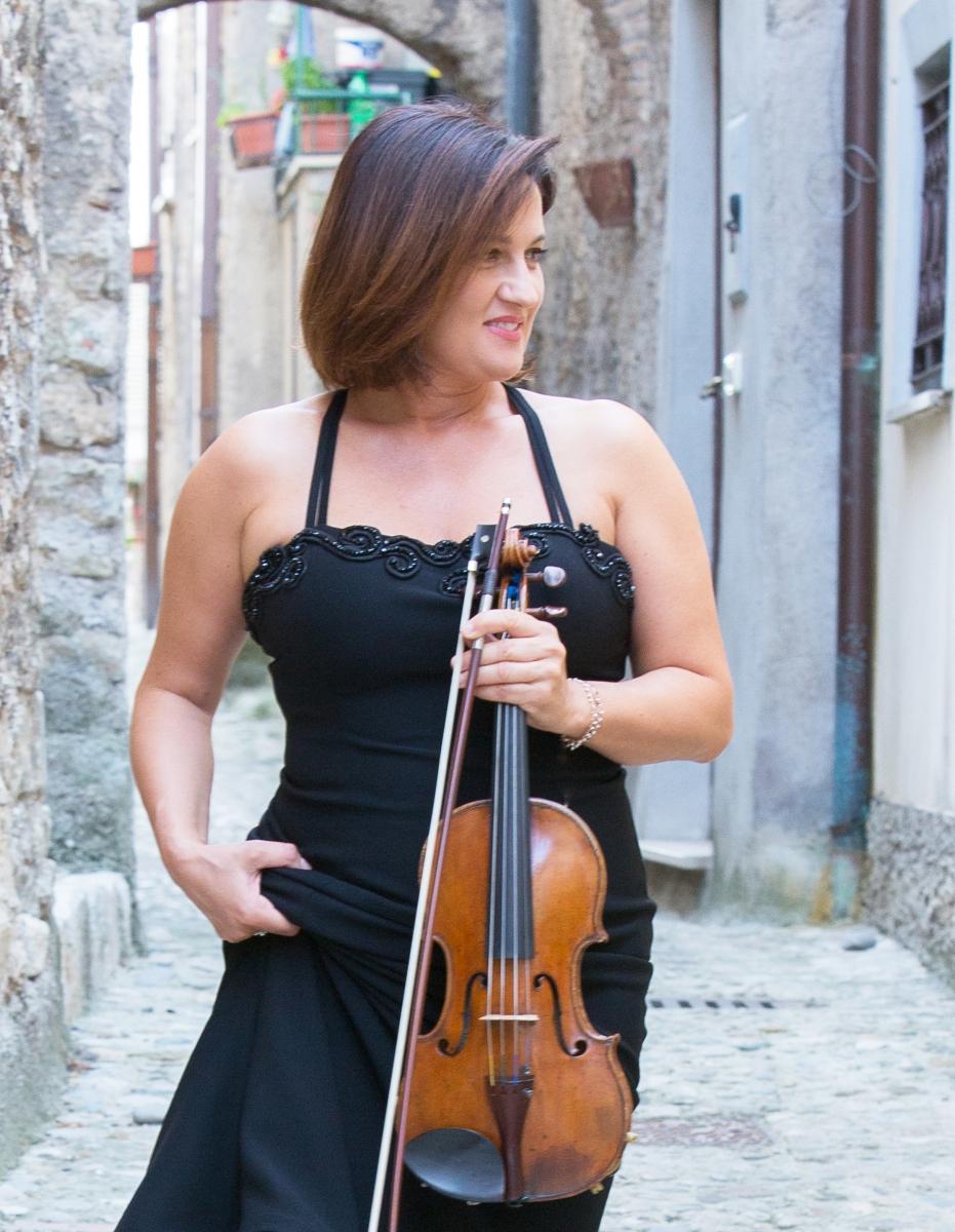Barbara Agostinelli - Violino
