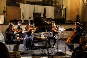 Concerto d'Apertura 3° anno Sincronìa
