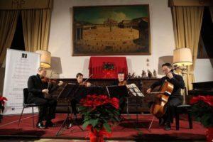 Concerto D'apertura IV anno Sincronìa