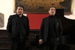 Concerto 1 Marzo 2019 Seduzioni Francesi con Alessandro Carbonare e Monaldo Braconi