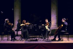 Concerto del 12 Giugno a Montecatini per il Regina Festival Edizione 2019