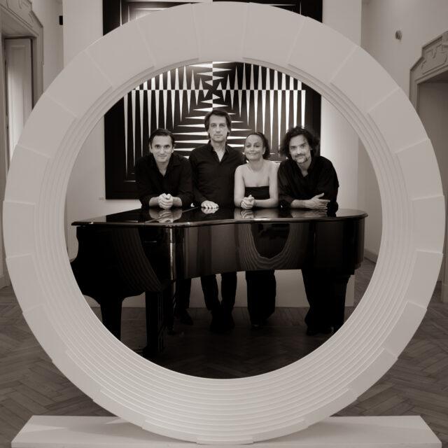 Quartetto Energie Nove