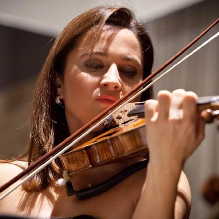 Barbara Agostinelli