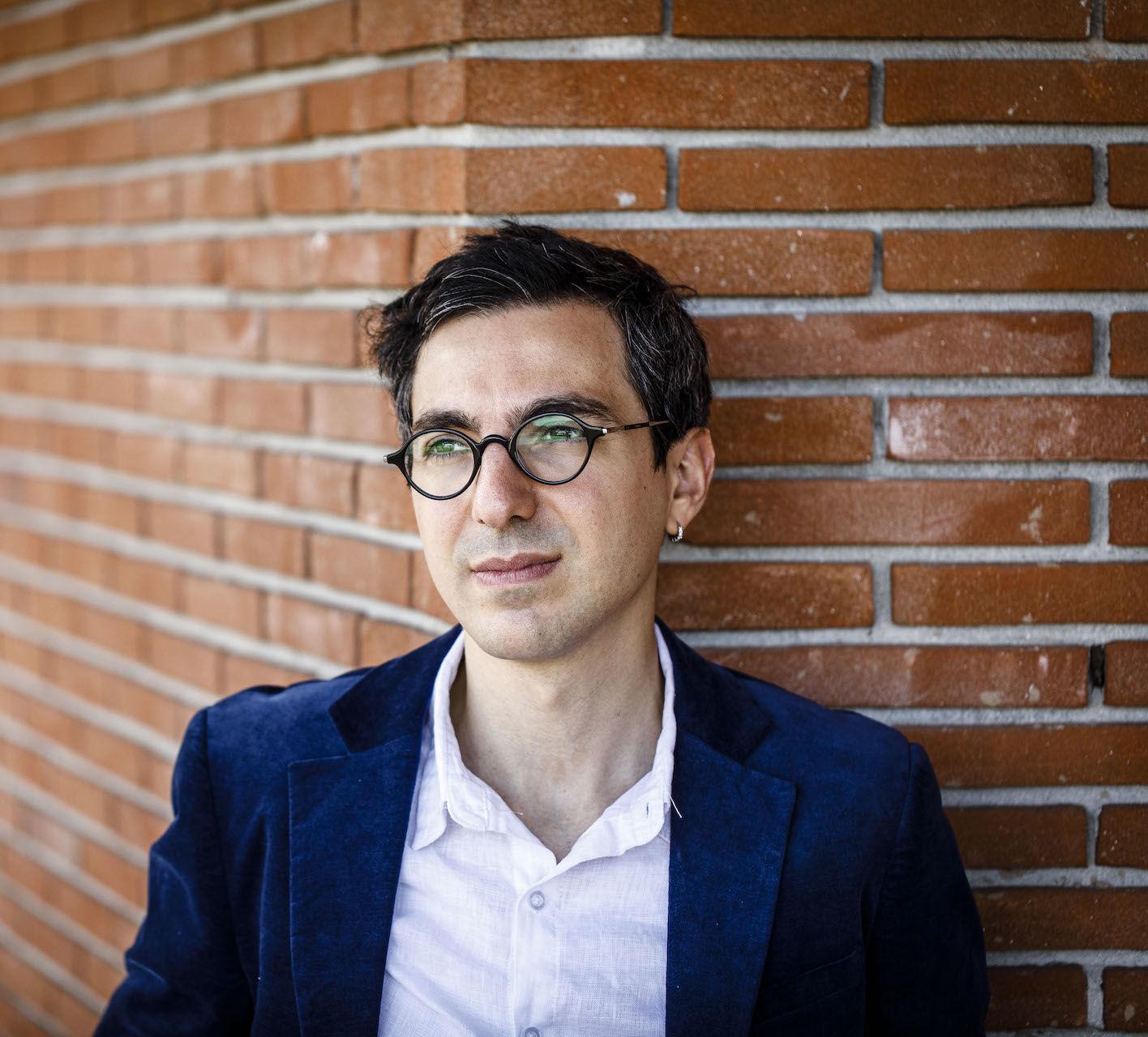 Enzo Oliva